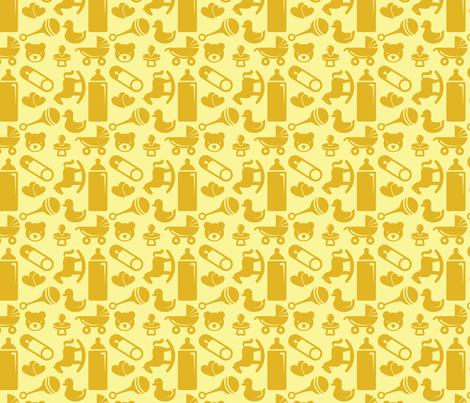 Baby (yellow)