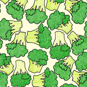 broccoli yum
