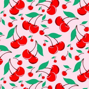 Cherry - Pink
