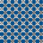 Seal of Rassilon   Blue Checks
