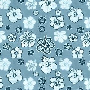 Aloha - Blue