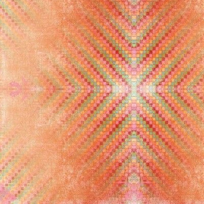 Red Indian Diamond