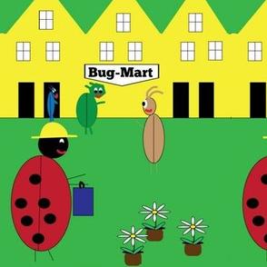 Bug-Mart