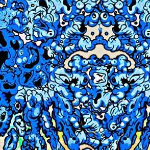 Blue Muck