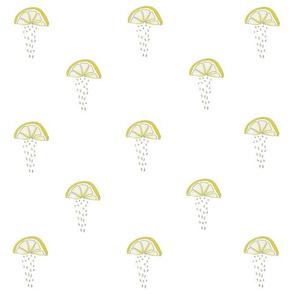 Lemon Rain