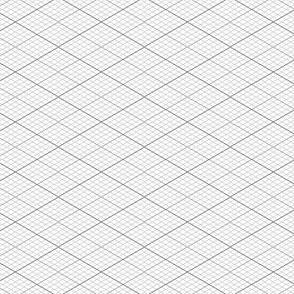 isometric graph