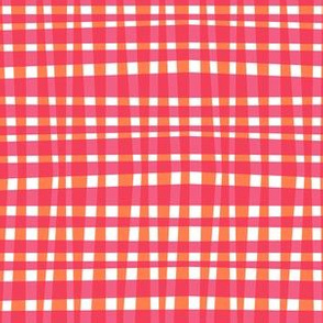 Lollipop Gingham