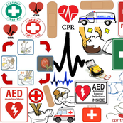 CPR COLLAGE