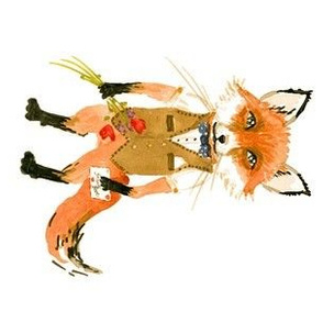 Mr. Fox - Rotated