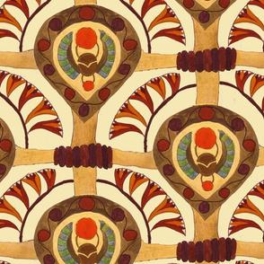 Egipt scarabs