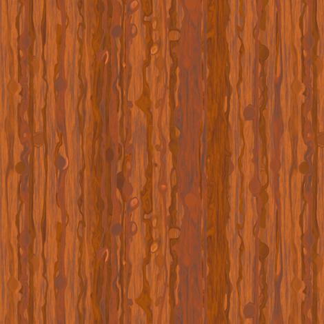 Wild Knotty Wood