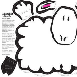 Stanley the Sheep