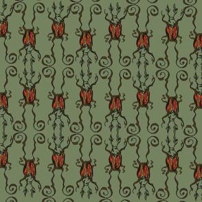 Beetle Filigree