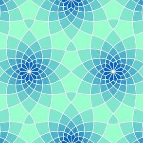 SC3 spiral tile - cool