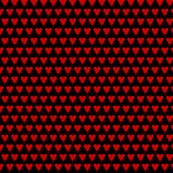 Heart Splatter by Roseanne Jones