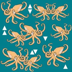 Octopus Plus Triangles