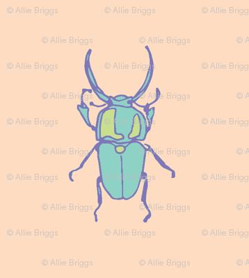 Beetle Dance