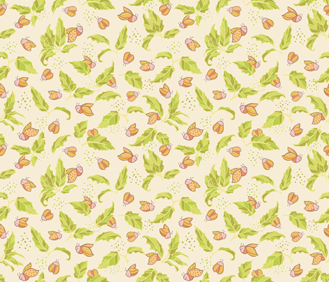 beetles_riachoi fabric by riachoi on Spoonflower - custom fabric
