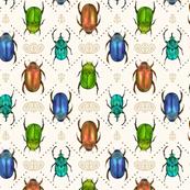 Beetle Bling