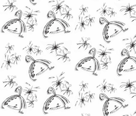 Midland_1 fabric by kirs10_renee on Spoonflower - custom fabric