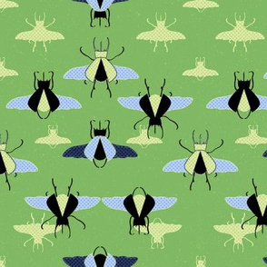 Rhino Beetles 2