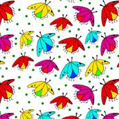 Fiaba Beetles