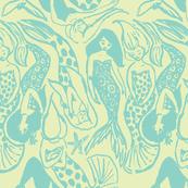 Mermaidtmint