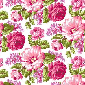 Abundance Floral