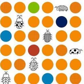 Beetle Dot