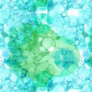 waterbubbles