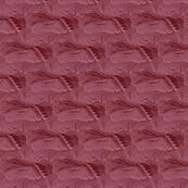 Bigfoot print pink