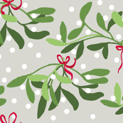 mistletoe_stripe_white_red