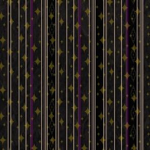 onyx stripe