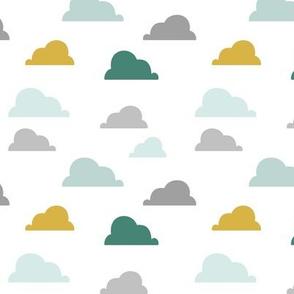 Mod Clouds