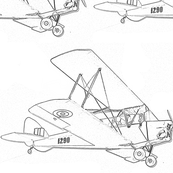 Vintage_Plane___