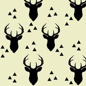 Arrow Deer