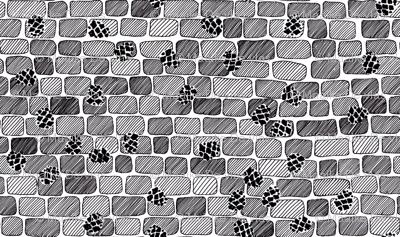 Stones and Cones