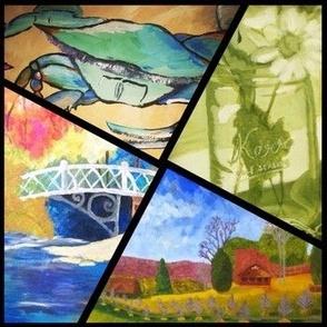 Kelly's Paintings