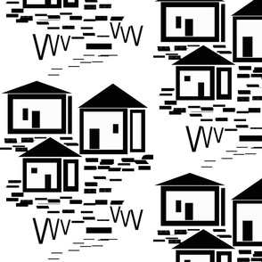 houses_in_shapes