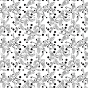 Leaf_and_pastel_1_with_black_dots