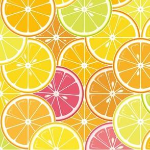 Citrus Circus