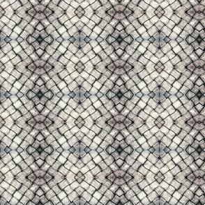 Snakeskin Weave