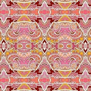 Fer the Love of Paisley