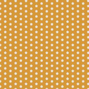 Autumn Flower Spot (Co-ordinate 4)