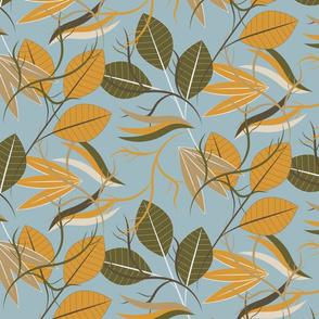 Autumn Leaves (Main Print 1)
