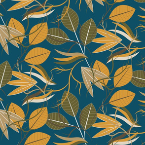 Autumn Leaves (Main Print 2)