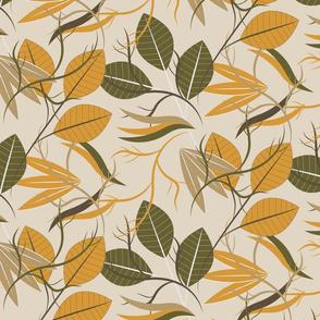 Autumn Leaves (Main Print 4)