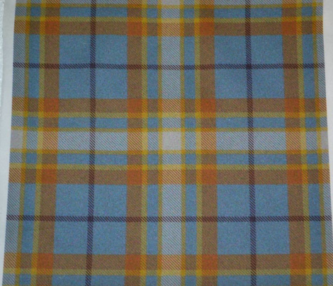 Autumn Plaid 4