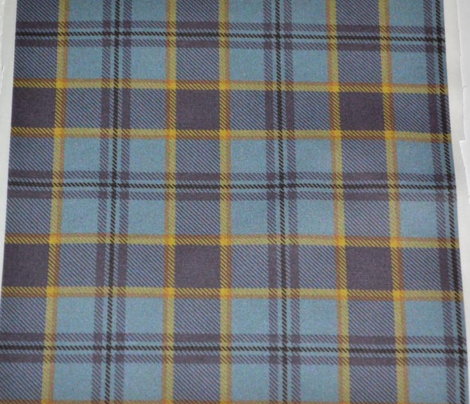 Autumn Plaid 8