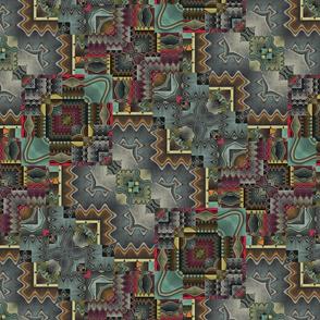 patchwork 6